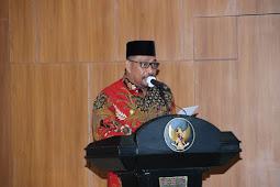 Murad Ismail Sebut Penawaran Terbaru Skema PI 10 Persen Blok Masela ke Pemprov Maluku