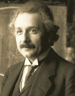 Albert Einstein History And Biography