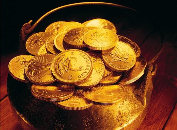 1-10 августа спешит наполнить жизнь пяти знаков Зодиака небывалым денежным достатком
