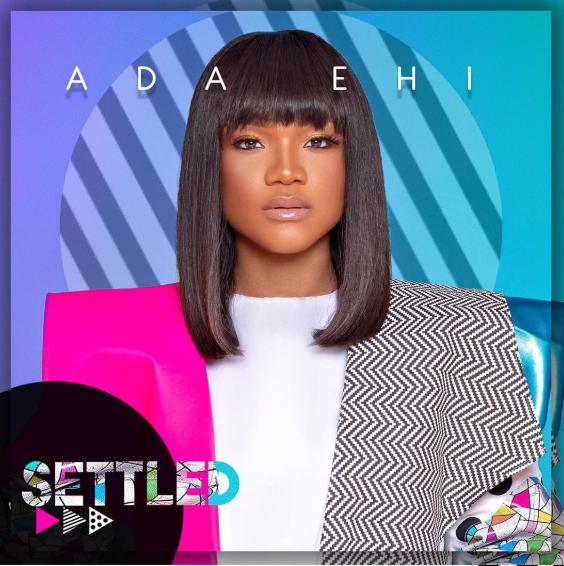Settled Lyrics & Mp3 Download by Ada Ehi