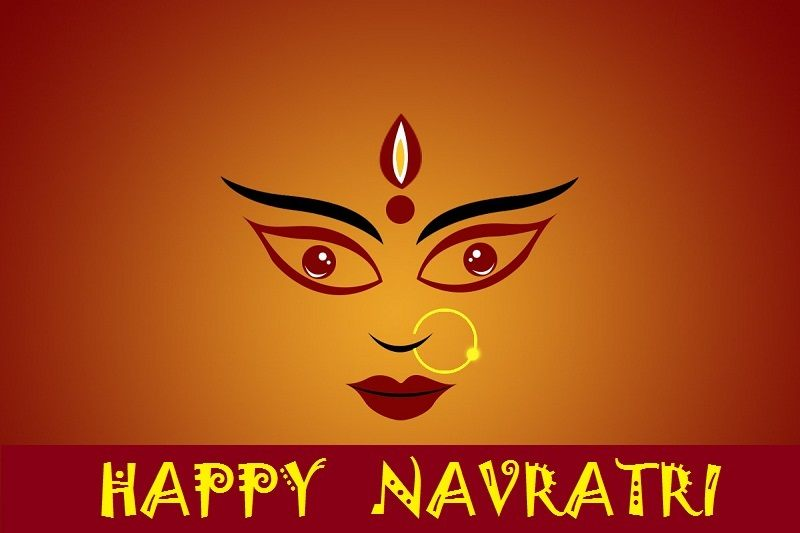 Happy Navratri Images HD For Whatsapp