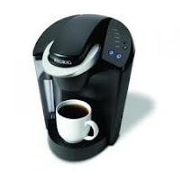 Clean Your Keurig Coffee Maker