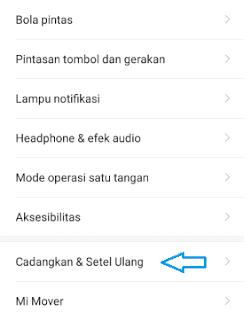 biasanya kita harus memintanya secara manual kepada orang tersebut (+Gambar) 4 Tutorial Backup Kontak HP Xiaomi (10+0% Berhasil)