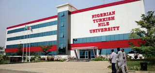 Nile University Post-UTME / DE Screening Form 2020/2021