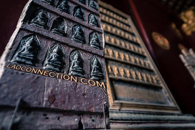 Buddha tablet