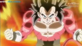 Super Dragon Ball Heroes Capítulo 5 Sub Español HD