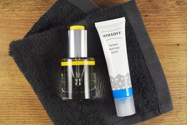 The Hero Project Hyasoft Instant Moisture Boost