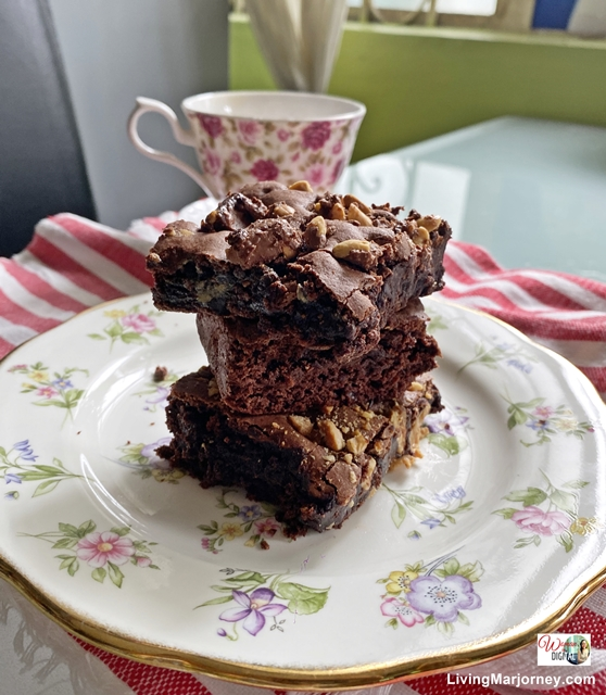 Soft Brownies Recipe