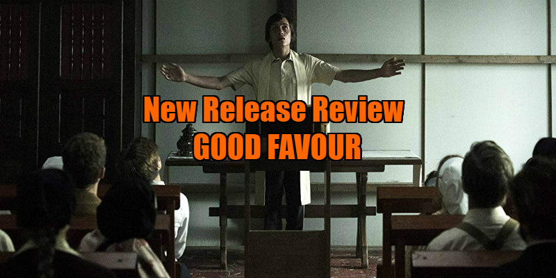good favour review