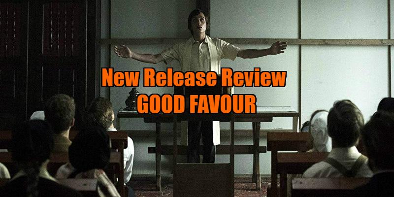 good favour review