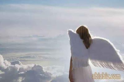 hadits tentang iman kepada malaikat