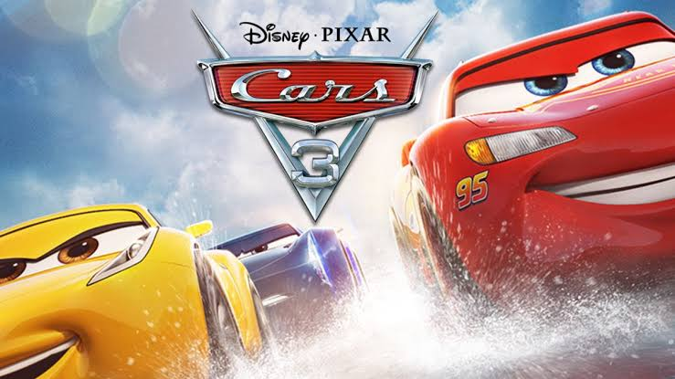 Cars 3 (2017) Bluray Subtitle Indonesia