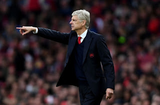 Liverpool Man Hits At Arsene Wenger For Failing in His Duty