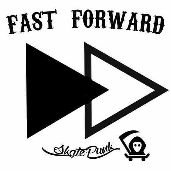 """Fast Forward stream new EP """"Keep The Faith"""""""