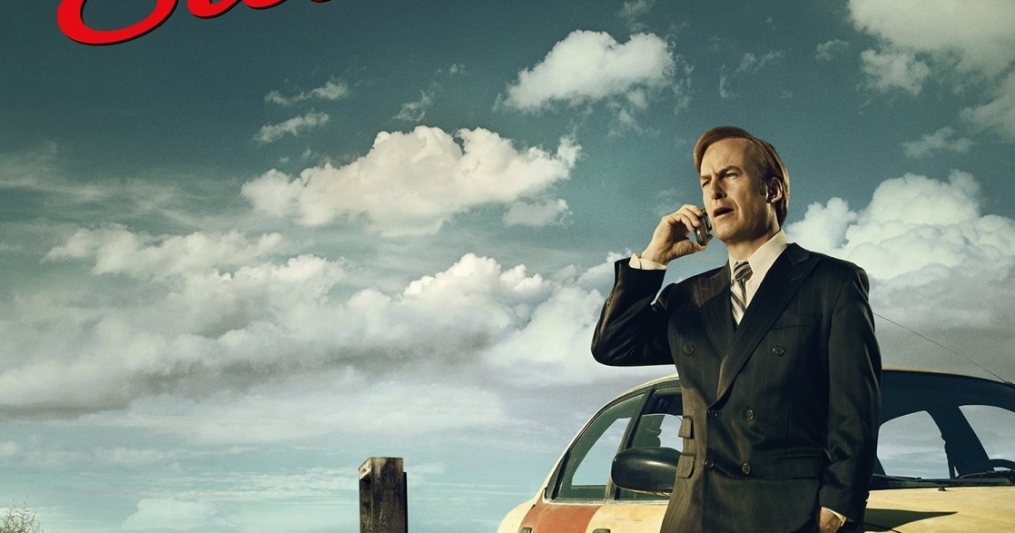 Mad Mini Reviews: Better Call Saul