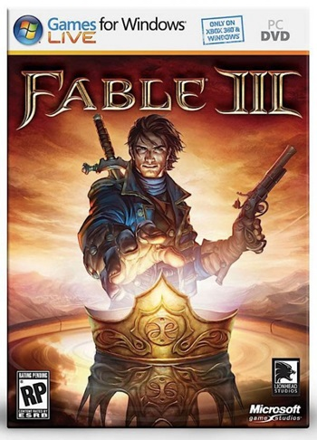Fable 3 PC Full Español