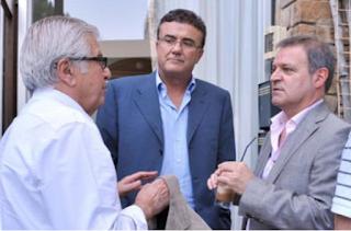 Παραίτηση Γεωργίου από τη προεδρία του σωματείου