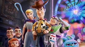 Toy Story 4 2019 HD 1080p Español Latino