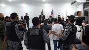 Um dos mais longos júris da história de Esperantinópolis condena 3 homens por assassinato
