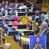 Sudáfrica, el presidente Zuma durmió la siesta durante el discurso de un ministro
