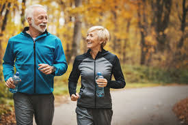 Living a Long Life: 5 Ways to Stay Healthy and Feel Good