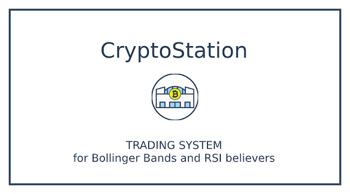 TRADING SYSTEM: for Bollinger Bands and RSI believers