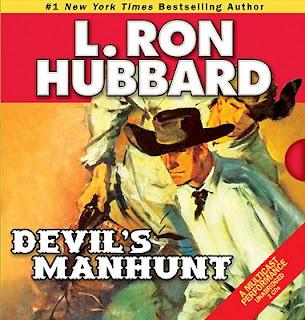 Review - Devil's Manhunt