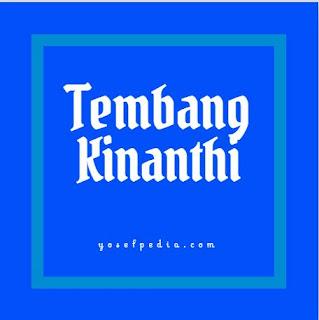 40 + Contoh Tembang Kinanthi [ Lengkap Dengan Watak,  Guru Gatra & Wilangannya