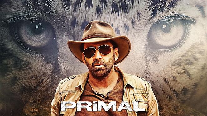 Primal (2019) BRRip 720p Latino-Ingles