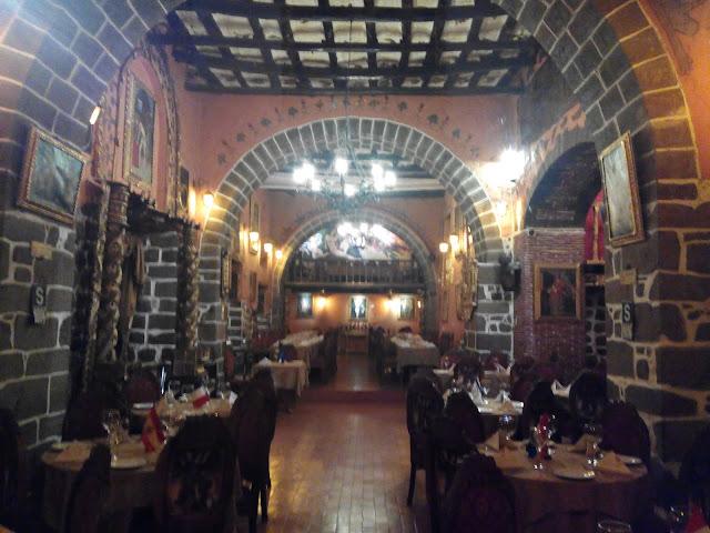 Restaurante El Truco Cuzco
