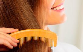 Шепотки над шампунем для красоты и здоровья волос