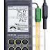Alat Laboratorium pH/ORP Meter Hanna Instruments HI 9126 | 0821 4000 2080 | Jual pH/ORP Meter Hanna Instruments Murah