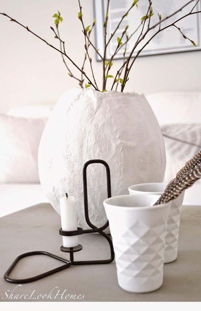 wohnlust easter diy. Black Bedroom Furniture Sets. Home Design Ideas