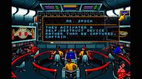 Videojuego Star Trek 25th Anniversary