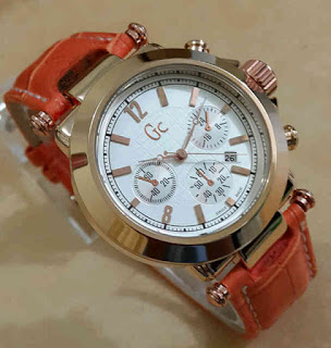 harga jam GC (Guess Collection) terbaru 2016