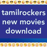 tamilrockers new movies download