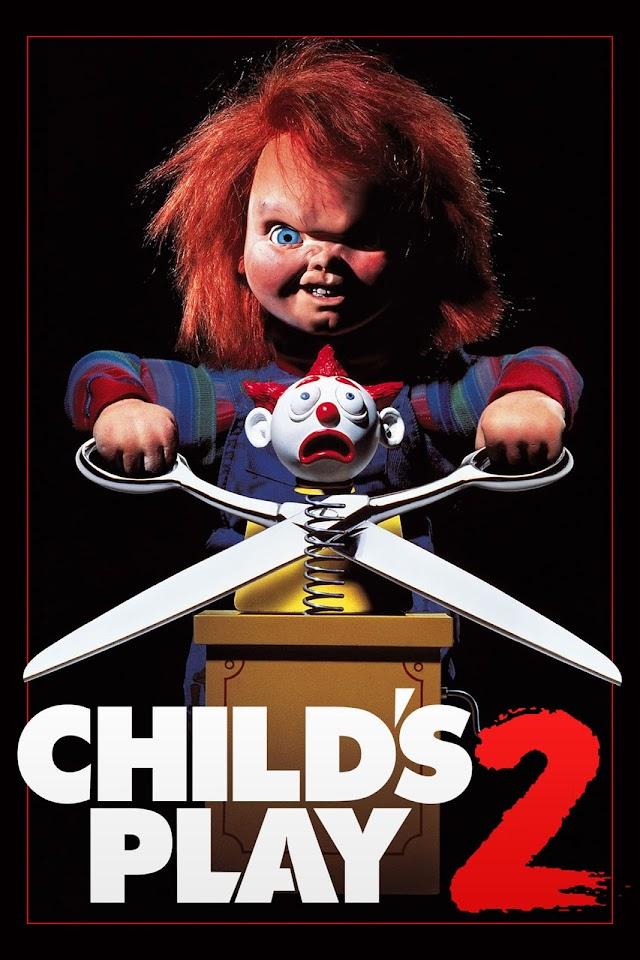Child's Play 2 1990 x264 720p Esub BluRay Dual Audio English Hindi THE GOPI SAHI