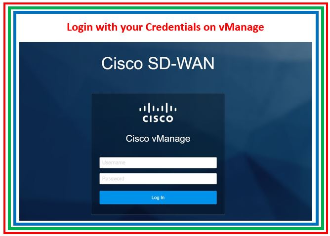 Cisco SD-AVC in the vManage for Custom Applications