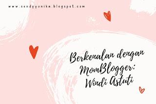 Kesamaan Alasan Memilih Blogging