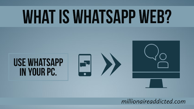 What is whatsapp web