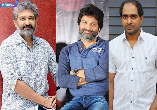 Top Directors In Tollywood !