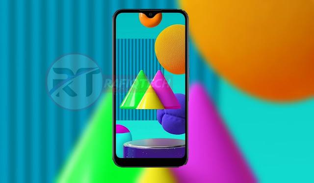 تحميل خلفيات Samsung Galaxy M01 عالية الدقة
