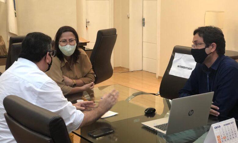 Prefeitura e Sebrae discutem agenda para fortalecer a geração de negócios, emprego e renda em Juazeiro - Portal Spy Noticias Juazeiro Petrolina