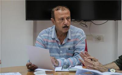 محسن صالح يكشف صفقات الاهلي الجديده