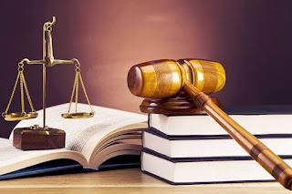 امتحان الكفاءة المهنية المنتدبين القضائيين الدرجة الثانية دورة 2020