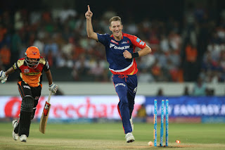 SRH vs DD 42nd Match IPL 2016 Highlights