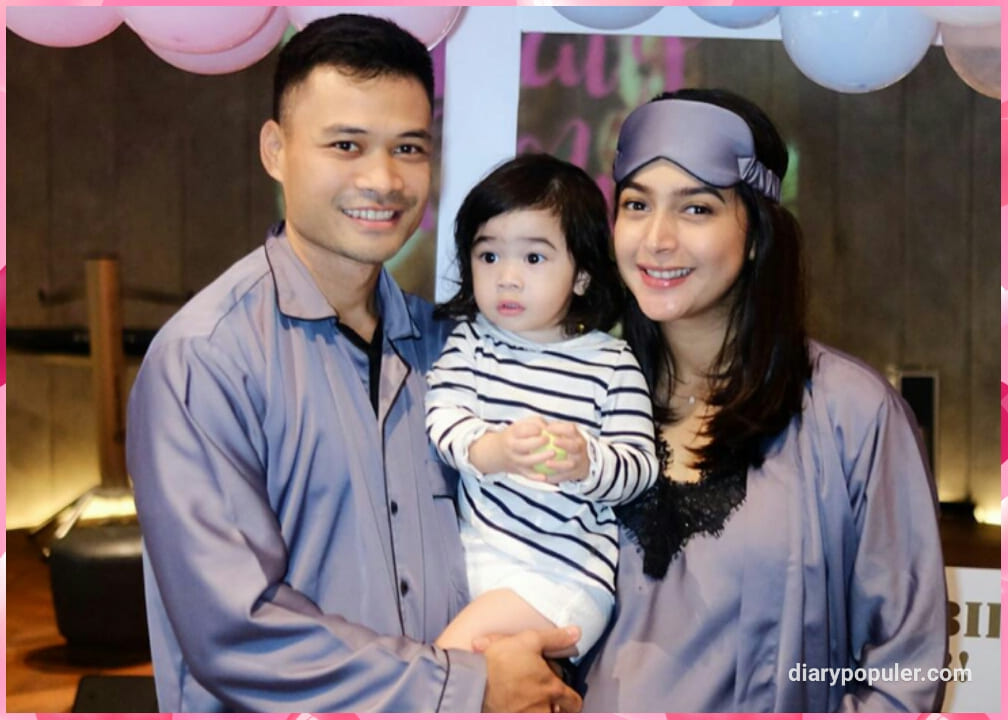 Suaminya Nabila Syakieb