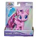 MLP Budget Styling Twilight Sparkle Brushable Pony