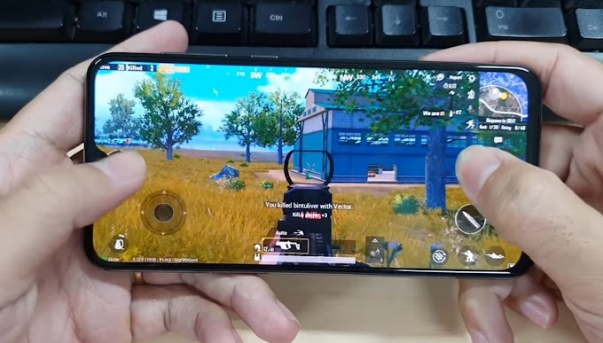Pengalaman Saya Menggunakan Xiaomi Redmi Note 7 Untuk Bermain PUBG Mobile