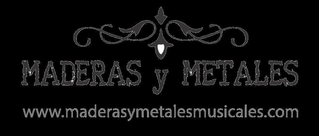 Maderas y Metales